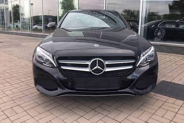 Mercedes-Benz C200 4-matic - фото 1