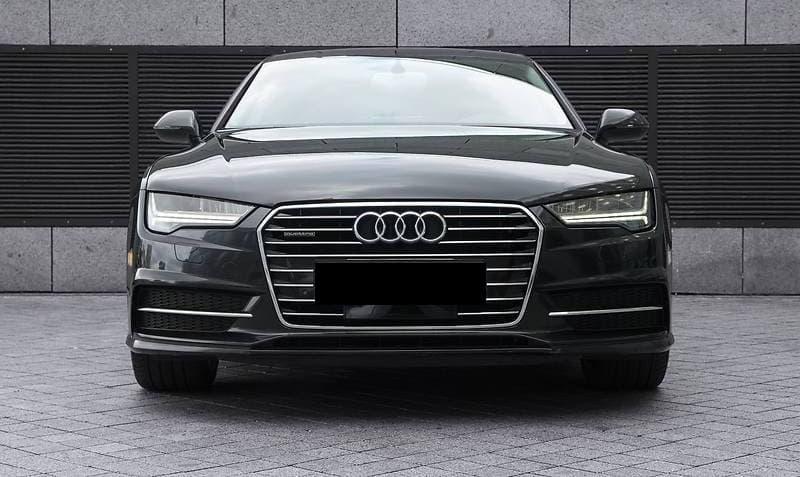 Audi A7 Quattro - фото 2