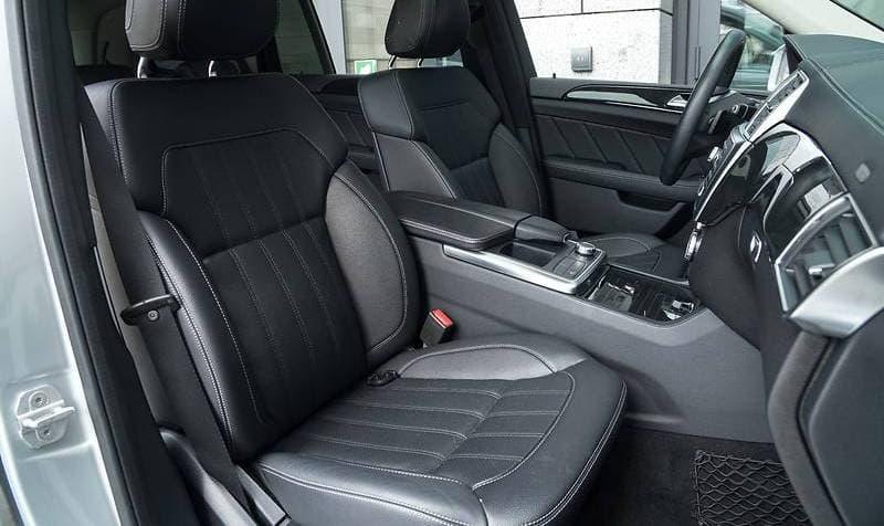 Mercedes-Benz GL450 4-matic - фото 10