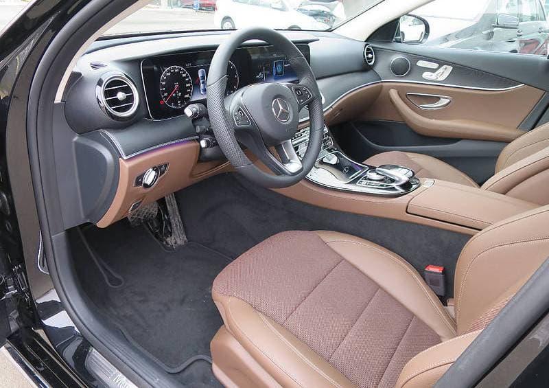 Mercedes-Benz E 220d W213 4-matic - фото 7