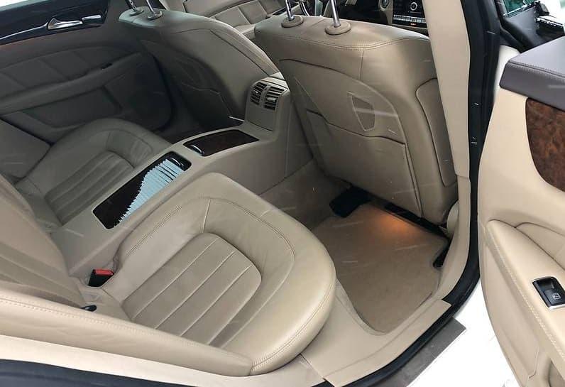 Mercedes-Benz CLS550 AMG 4-matic - фото 10