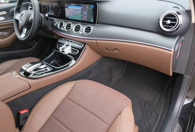 Mercedes-Benz E 220d W213 4-matic - фото 8