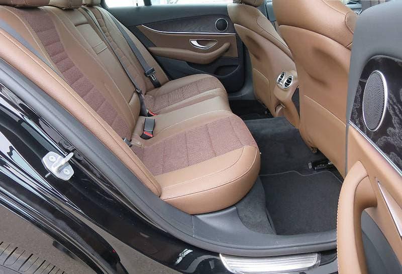 Mercedes-Benz E 220d W213 4-matic - фото 9