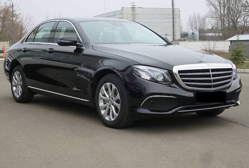 Mercedes-Benz E 220d W213 4-matic - фото 2