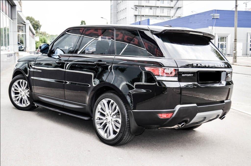 Range Rover Sport - фото 6