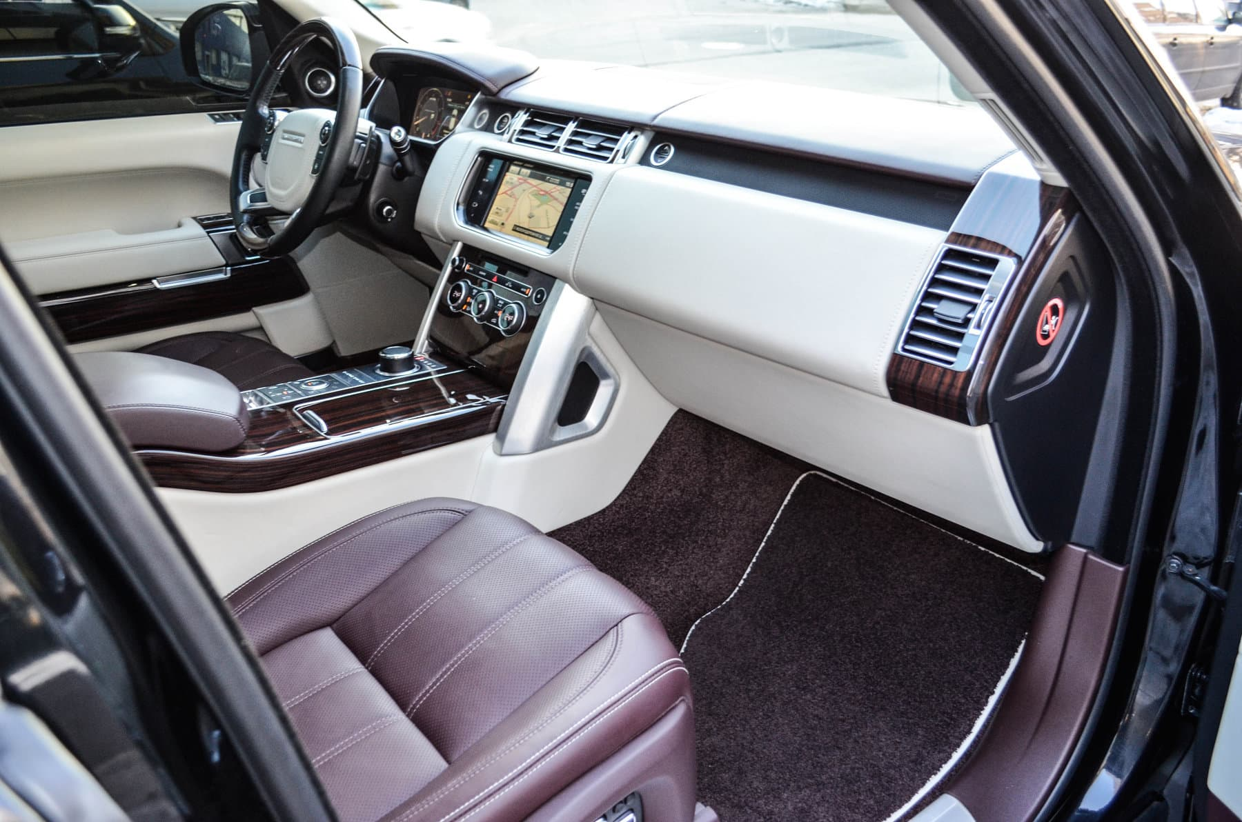 Land Rover Range Rover AUTOBIOGRAPHY - фото 7