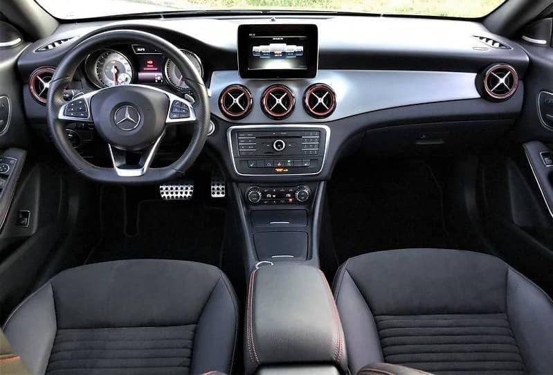 Mercedes-Benz CLA250 - фото 7