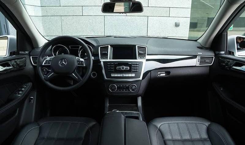 Mercedes-Benz GL450 4-matic - фото 7