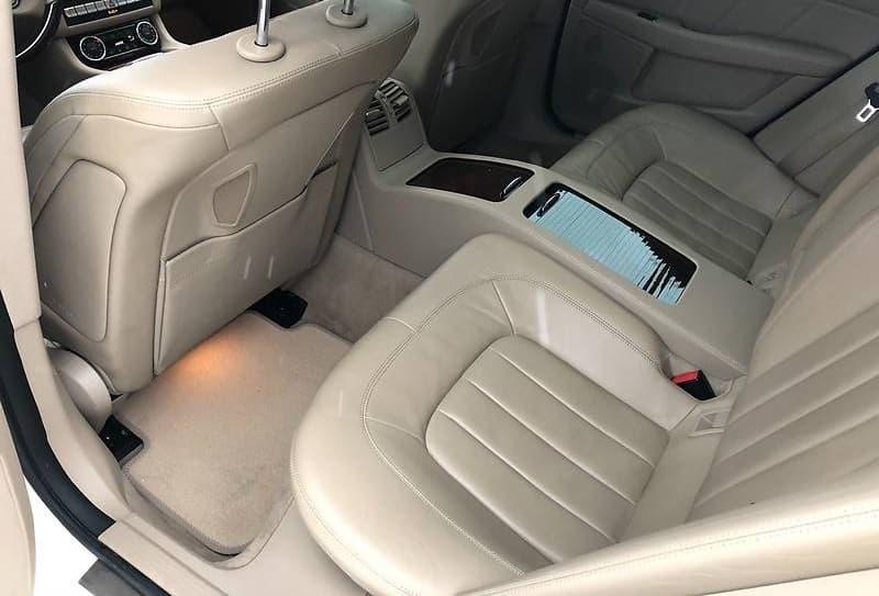 Mercedes-Benz CLS550 AMG 4-matic - фото 8
