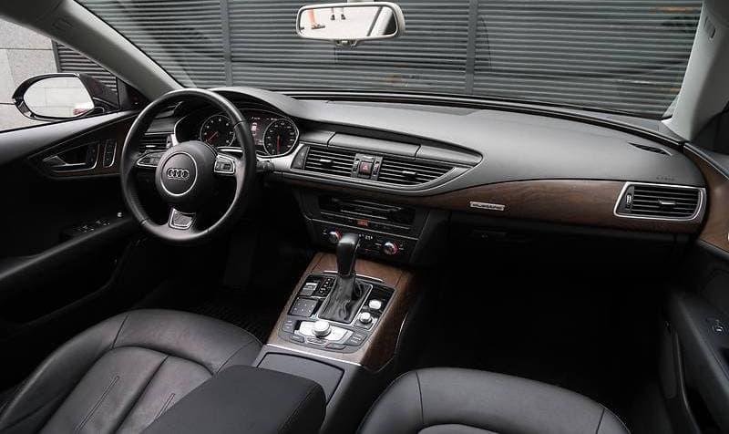 Audi A7 Quattro - фото 7
