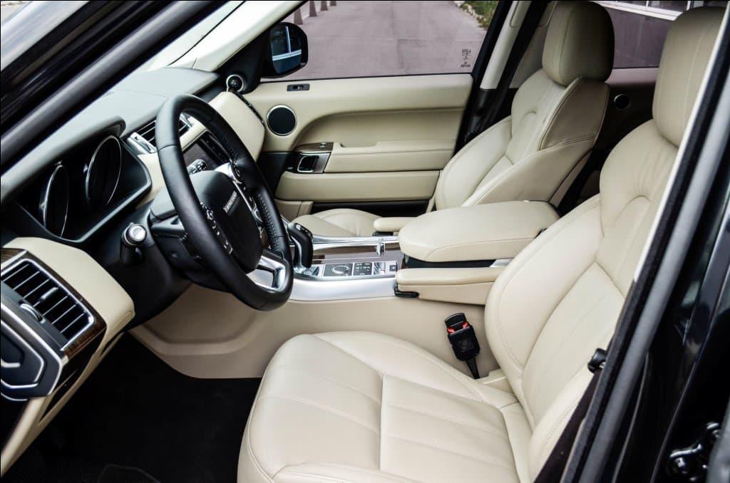 Range Rover Sport - фото 9