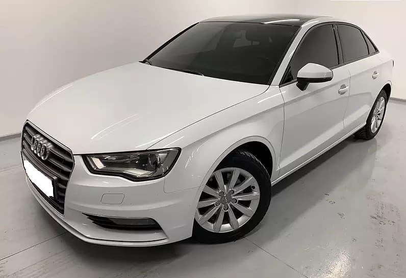 Аренда Audi A3