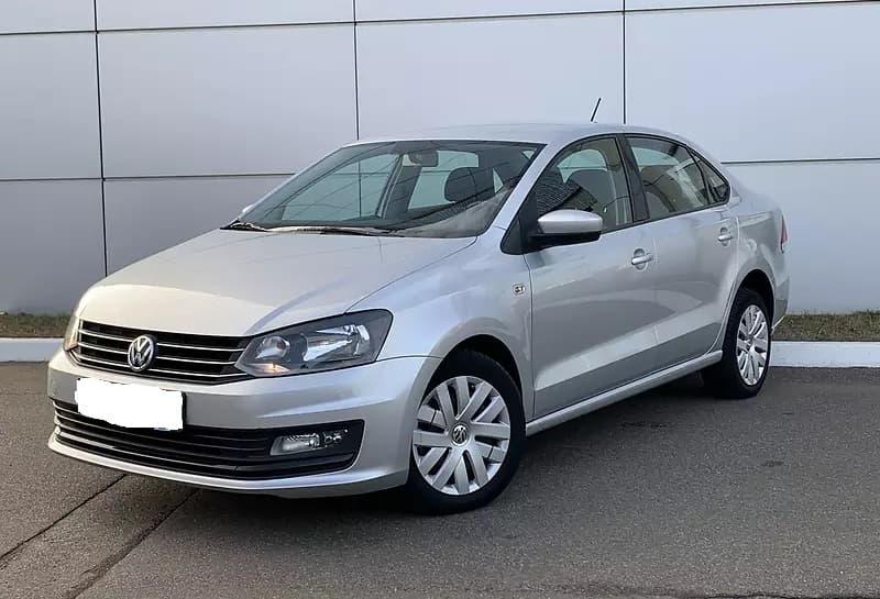 Аренда Volkswagen Polo